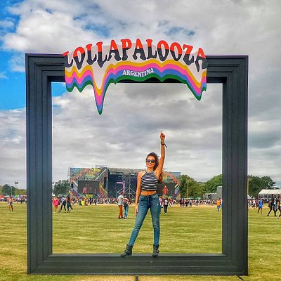 Quem disse que Lollapalooza é só em Interlagos? O Lolla Argentina é uma boa desculpa pra viajar pra Buenos Aires (e com ingresso mais barato e água de graça)