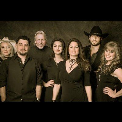 The Music of Nashville 2019