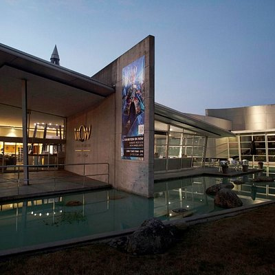 World of WearableArt & Classic Car Museum