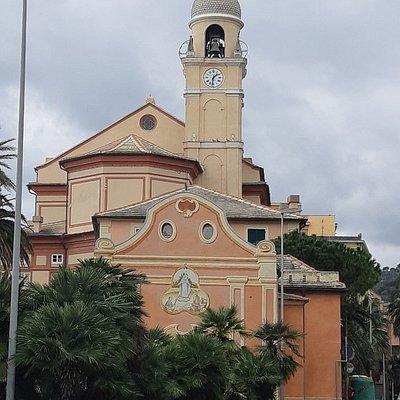 Parrocchia Santa Maria Maggiore