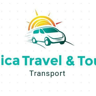 Private transportation service and travel to any destination in the country.