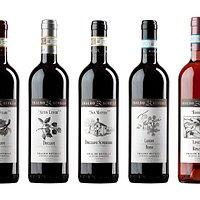 Vini Prodotti