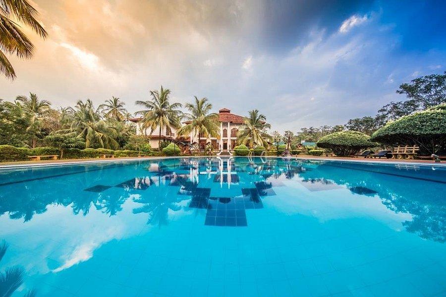 HOTEL YAPAHUWA PARADISE - Updated 2021 Prices, Reviews, and Photos (Sri Lanka) - Tripadvisor