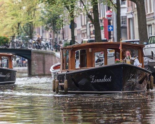 De Zonneboot en de Admiraal Heijn