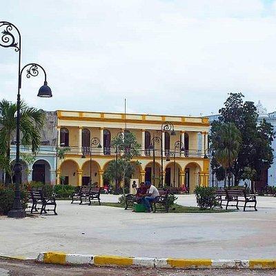 Parque Albarrán