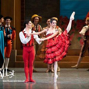 Ballet - Don Quixote