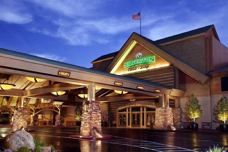 Casino las silverton vegas peppermill resort and casino in reno