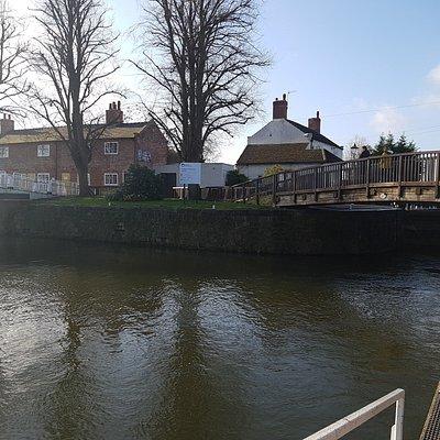 Lock & Canal