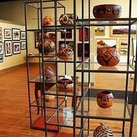 Southern Utah Art found at the Arrowhead Gallery ETC.