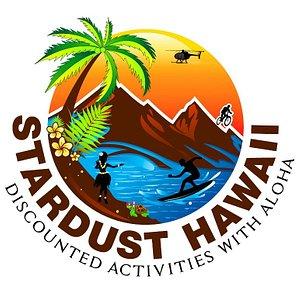 Stardust Hawaii Discounted Activities with Aloha since 2010.