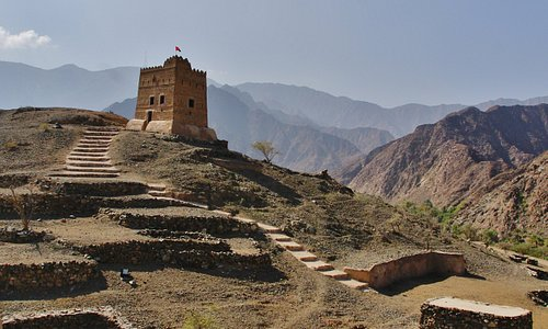 Fort Al-Hayl