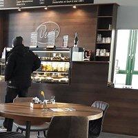 Beck's Cafe