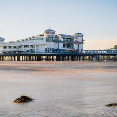 The Grand Pier.