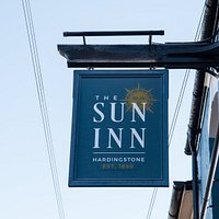 The Sun Inn Hardingstone