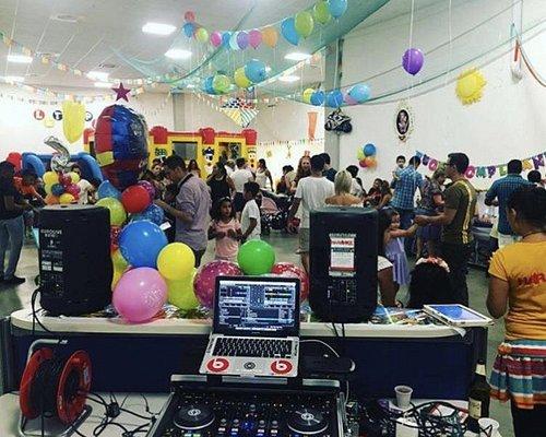 Sala per la tua miglior festa