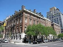 Americas Society is open for special events and exhibitions.