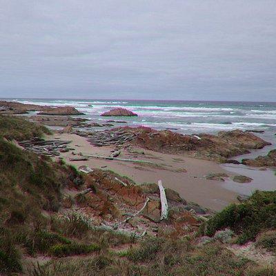 Lots of waves