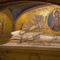 Grottes du Vatican
