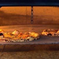 Kangoo's Pizz