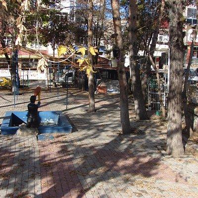 Ataturk Parkı 7