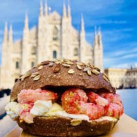 Pantaste ... il panino gourmet Made in Sicily
