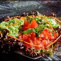 Vegetable Kachumber