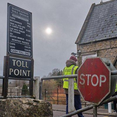 Current tolls