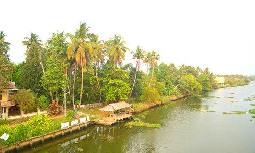Chambakara Cannel,Ernakulam,Kerala