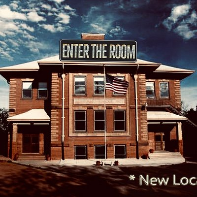 New Owners and New Location - 1902 Midland School basement Beautiful historic building sets the perfect atmosphere for our TWO escape room experiences! 815 So. 25th Street, Colorado Springs, CO 80904