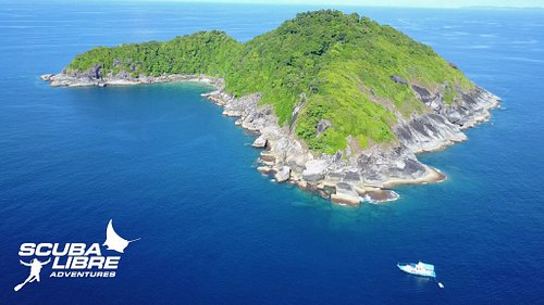 In the middle of nowhere - Mergui Archipelago - Burma - Myanmar