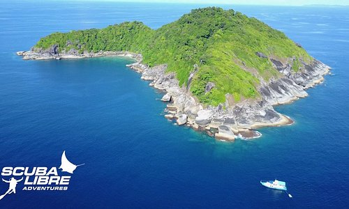 In the middle of nowhere - Mergui Archipelago - Burma - Myanmar