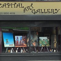Capital Art Gallery