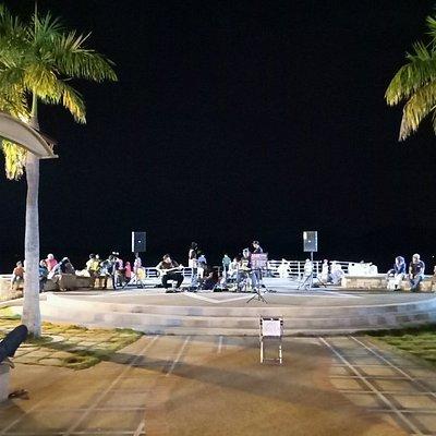 Lumut Night Market