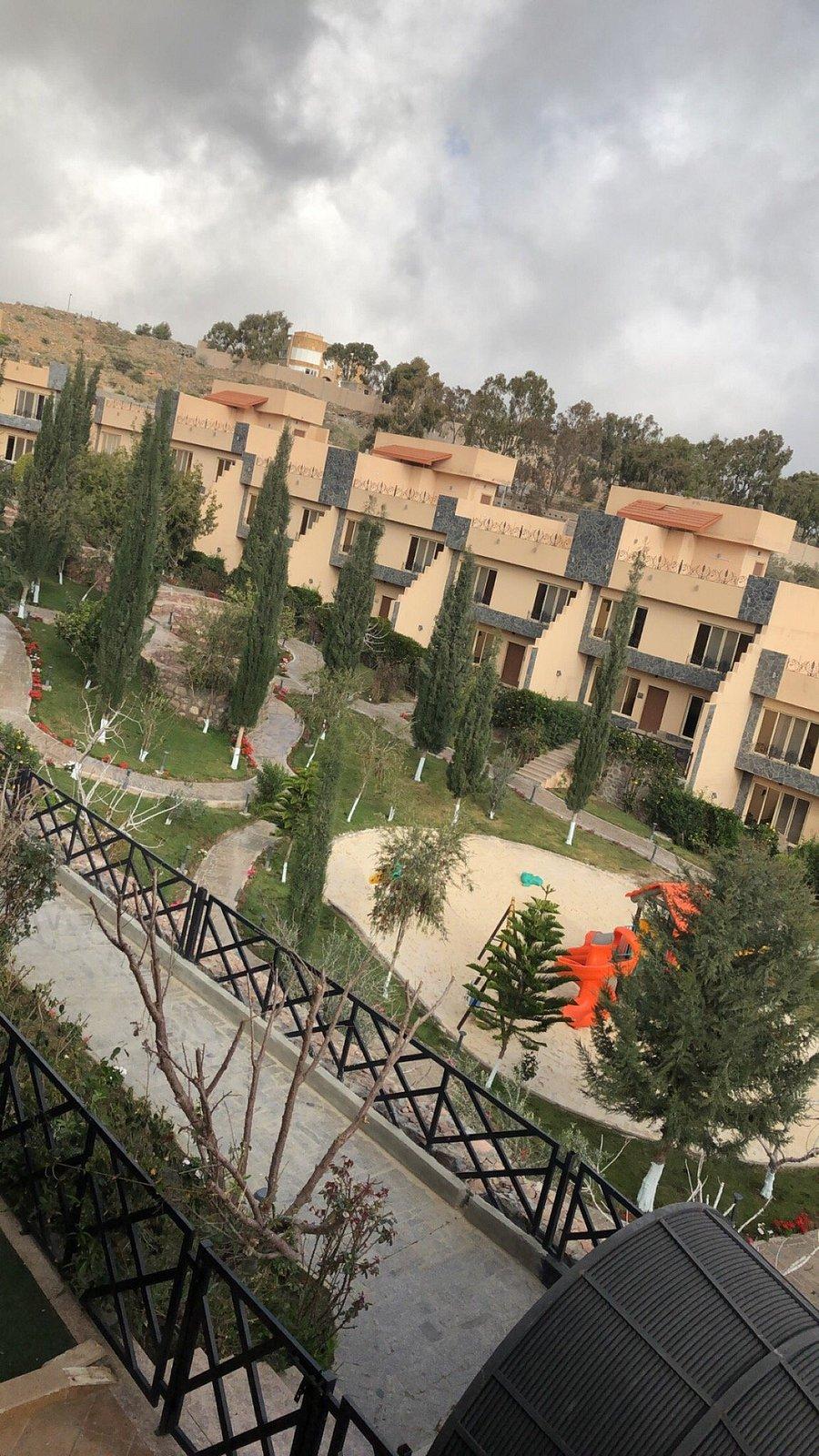 تعليقات ومقارنة أسعار فندق هوتل Al Wadi Touristic Resort الشفا المملكة العربية السعودية دار ضيافة Tripadvisor