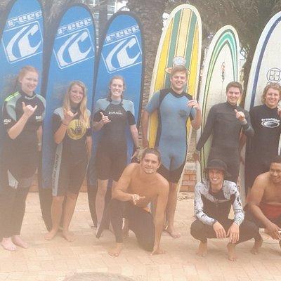 Oceanside Surf Store