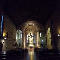 Chiesa degli Eremitani.