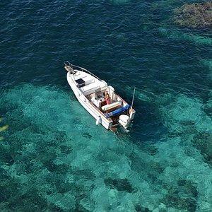 Ja nedam, rutas exclusivas por el litoral mallorquín. Costea lugares recónditos y disfruta de perderte un día en el mar...  Mallorquinamente!!