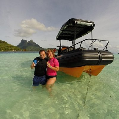 Bora Bora Private Lagoon Tours