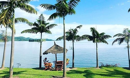 2 DAYS AKAGERA SAFARIS WITH LAKE KIVU TOUR