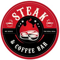 Steak & Coffee Bar