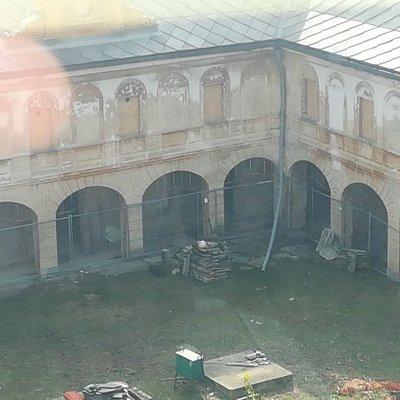 Villa Melano - Complesso del 1601