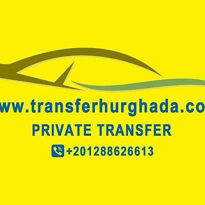 Transfer Hurghada From airport to any where  Start prices 250 LE  Book now