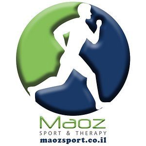 this is our logo as we belive in sport&therapy life style