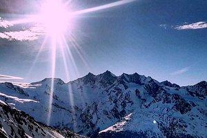 Saastal 🇨🇭 ! Beautiful swissmountains ! Bienvenue dans la vallée de Saas. Superbes montagnes suisses 🇨🇭!