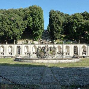 Villa Torlonia, Frascati