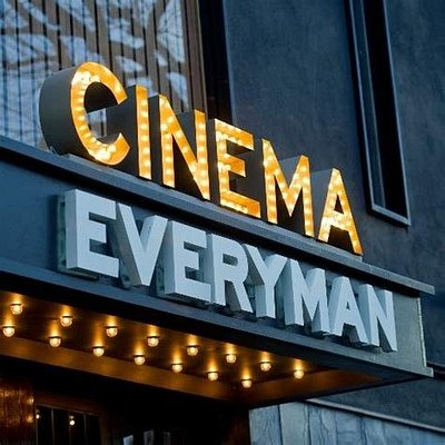 Welcome to Everyman Cinemas