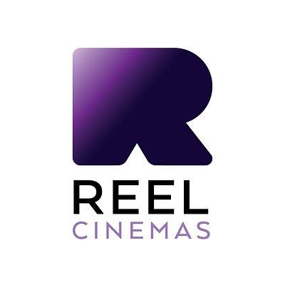 Reel Cinemas - Logo