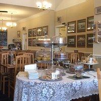 Habit Tea Rooms