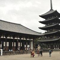 このタッグが奈良を象徴してきた