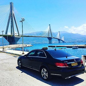 """Enjoy the luxury through the services and care of a family business!enjoy the journey with the best cubs and the best quality of transfers by Christos and Vasilis Karageorgis You can find us as """"Luxury taxi transfers"""" *on trip advisor *on Facebook *on instagram *on you tube"""